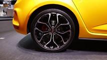 2018 Renault Megane RS - Frankfurt
