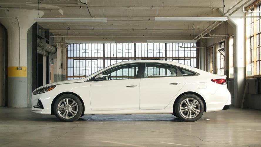 2018 Hyundai Sonata | Why Buy?