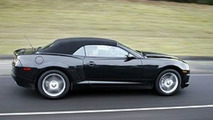 Chevrolet to auction off the second Camaro Convertible