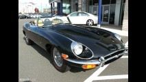 Jaguar Series 2 E-Type Roadster