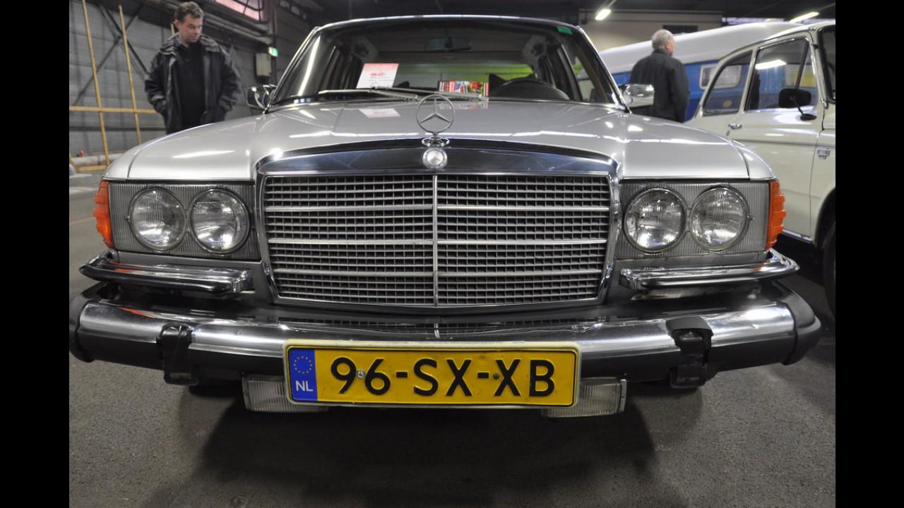 Mercedes-Benz 300 SD