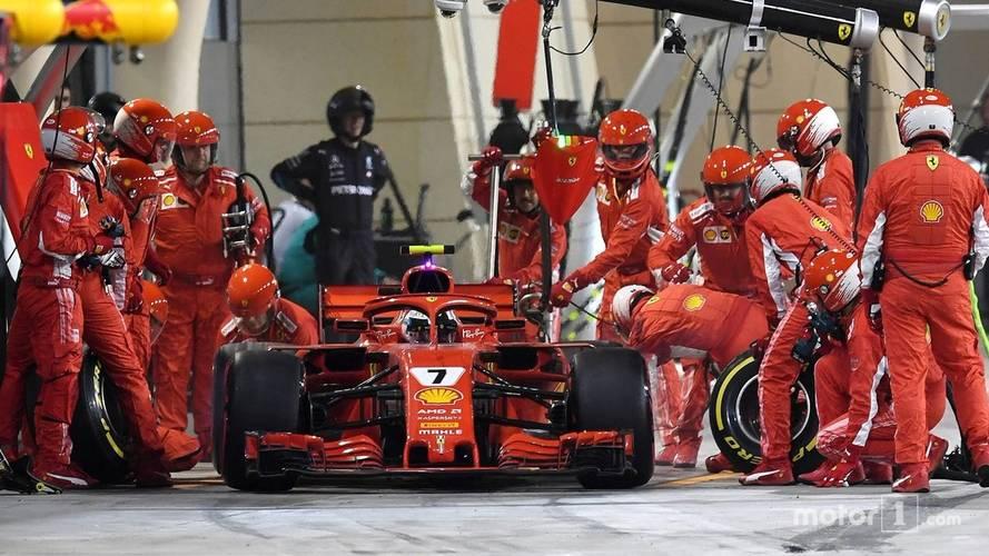 Ferrari prêt à remplacer Räikkönen par Leclerc