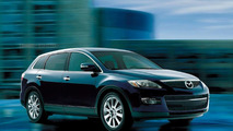 North American Truck of the Year: Mazda CX-9