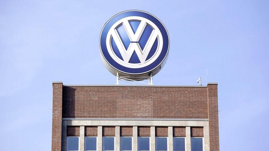 Milliarden-Buße für VW