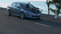 2007 Ford Mondeo 5 Door Revealed