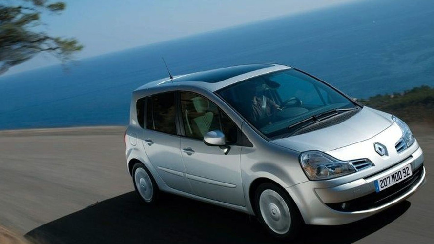In Depth: Renault Grand Modus and New Modus