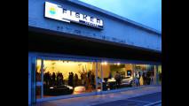 La concessionaria Fisker Treviso