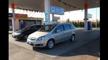 Opel Zafira ecoM