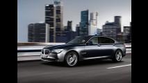 Le BMW per la polizia tedesca 2013