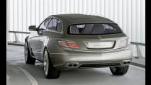 Mercedes ConceptFASCINATION