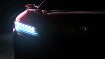 2016 Acura NSX teaser