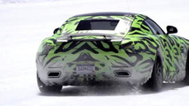 Mercedes AMG GT unveiling is today: watch the live stream