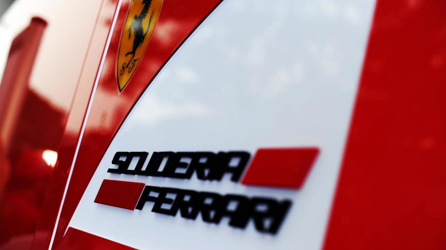 Ferrari rules out having English HQ