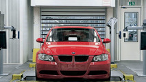 New BMW Leipzig Plant