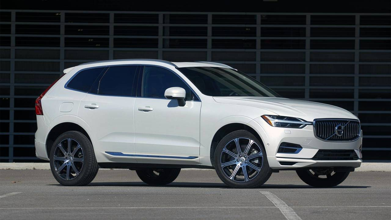 2018 volvo xc60 t8 e awd review photo. Black Bedroom Furniture Sets. Home Design Ideas