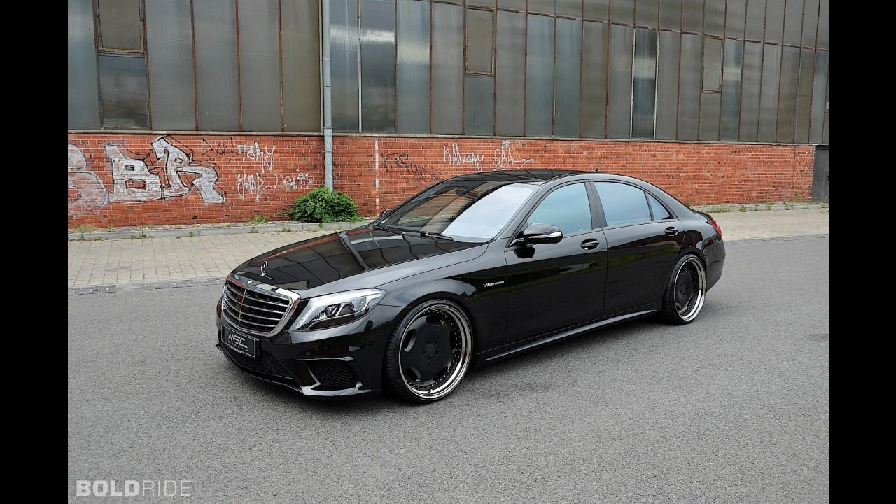 MEC Design Mercedes-Benz S63