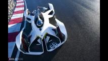 Chevrolet Chaparral 2X Vision Gran Turismo Concept