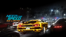 Need for Speed No Limits Devils Run