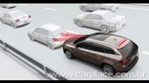 Volvo apresentará o novo XC60 no Salão de SP - Vendas começam em dezembro
