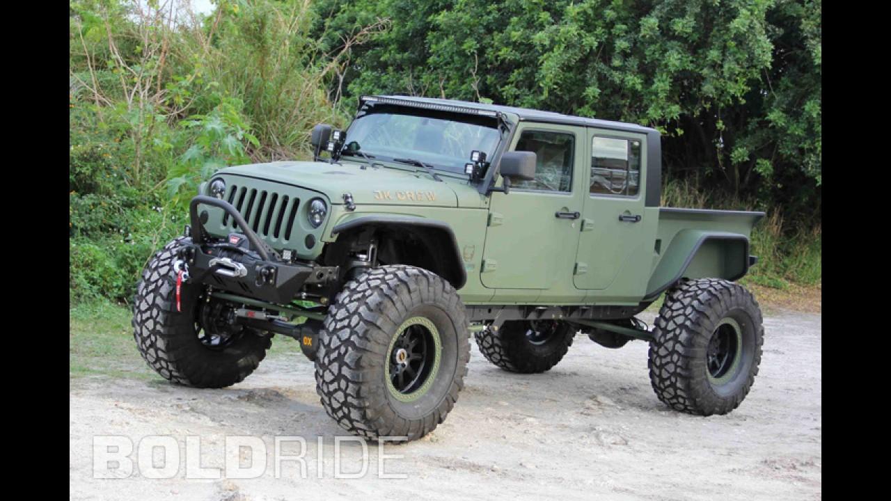 bruiser conversions 39 jk crew 39 jeep wrangler. Black Bedroom Furniture Sets. Home Design Ideas