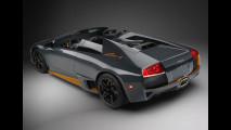 Lamborghini Murcielago LP 650-4 Roadster