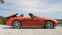 2014 BMW Z4