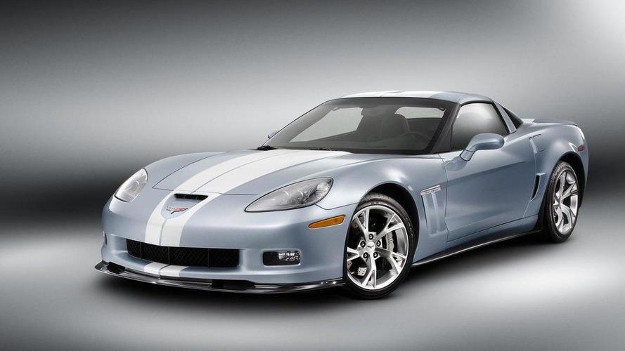 Chevrolet Camaro and Corvette SEMA concepts previewed