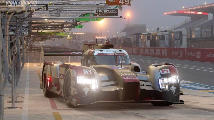 Gran Turismo Sport se renueva antes de las Navidades