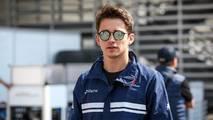 3. Charles Leclerc, FIA F2