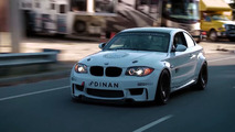 BMW 135i V8 conversion