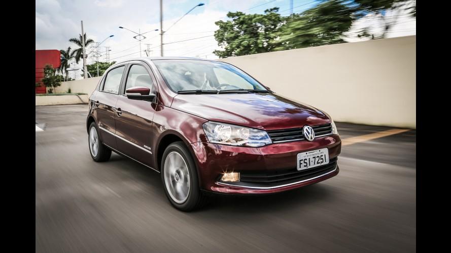 VW deve fechar terceiro turno de produção na fábrica do Gol e Saveiro