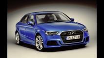 Audi A3 2017 estreia com novo visual, faróis Matrix e motor 1.0 TFSI - veja fotos