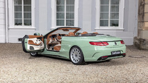 Carlsson Diospyros Mercedes S Class Cabriolet