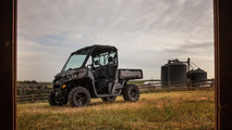 2016 Can-Am Defender XT
