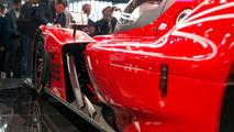 Mazda RT24-P Race Car: LA 2016