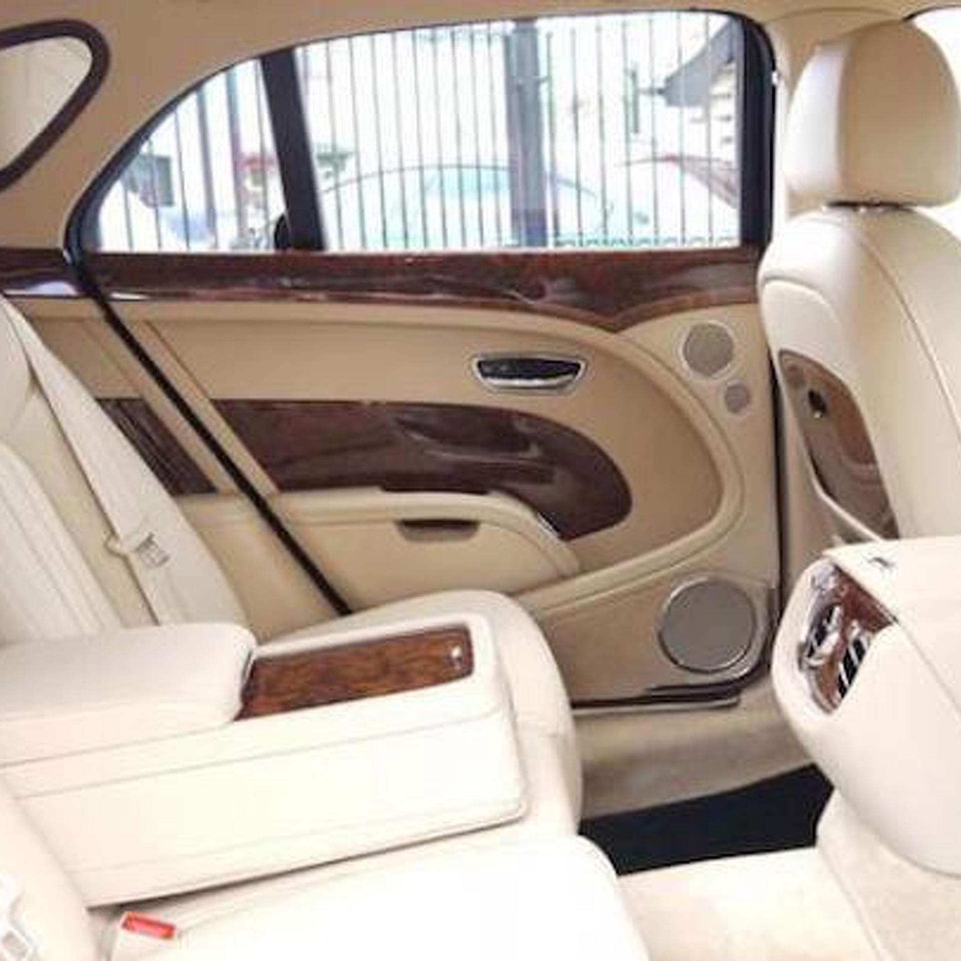 Used Bentley Mulsanne For Sale, Low Miles, One Royal Owner...