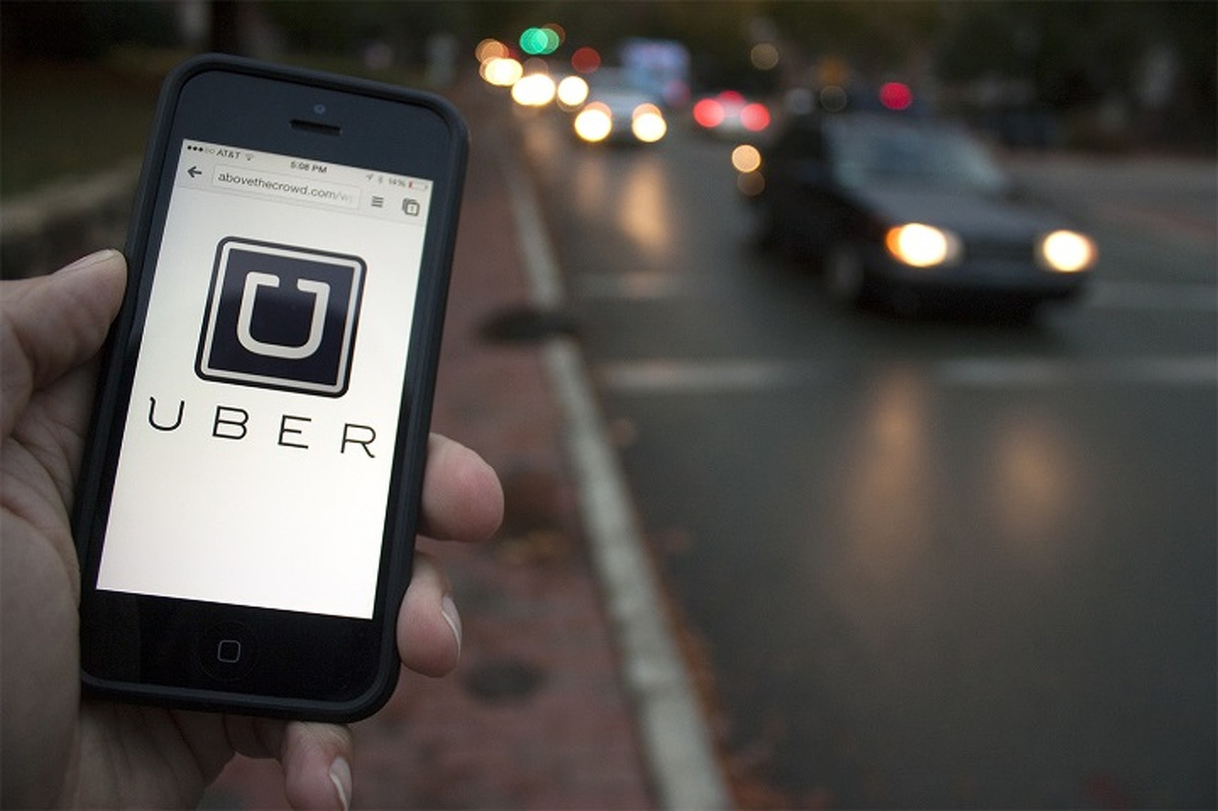 Uber Raising Billions as Rivals Form International Alliance