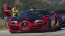 Bugatti Veyron Hellbug
