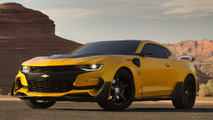 Bumblebee for Transformers 5