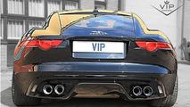 Jaguar F-Type R Coupe by VIP Design