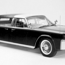 Top Lincolns of All Time