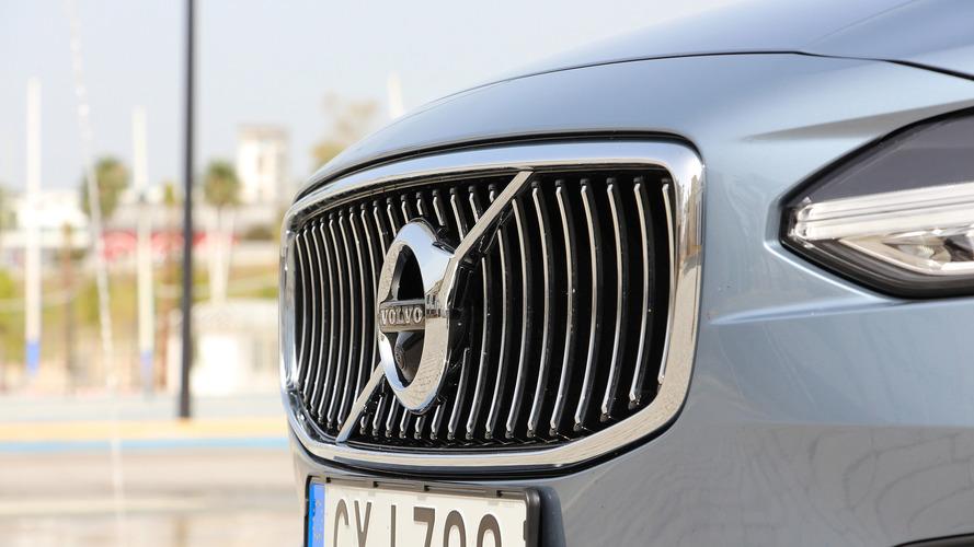 La première Volvo autonome sera commercialisée en 2021