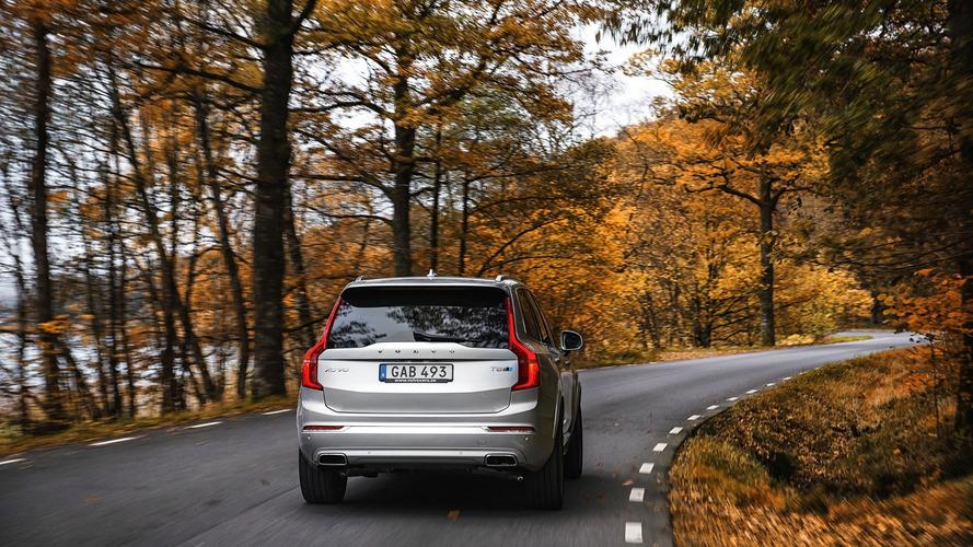 Lüks SUV'ler Avrupa'da rekor kırmaya hazırlanıyor