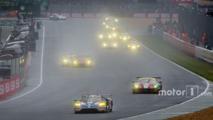 No BoP penalties for Ford nor Ferrari despite Le Mans dominance