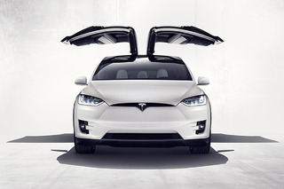 A Tesla Model Y is Coming, But a Model S Redesign is Not