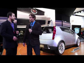 Cadillac ULC Overview - GM Authority TV