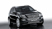 Carlsson CD32 Based on Mercedes ML