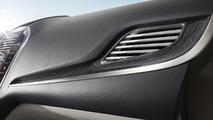 Lincoln MKC Black Label concept 15.8.2013