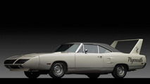 1970 Plymouth Road Runner Superbird 04.11.2013