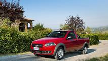 2012 Fiat Strada 30.1.2012